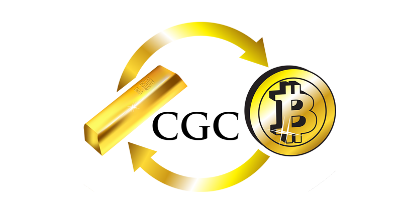 CryptoGoldCentral